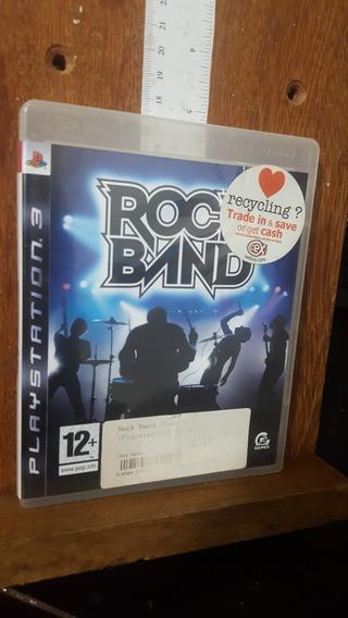 Ps3 Rock Band