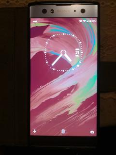 Celular Xperia A2 Ultra Excelente Estado