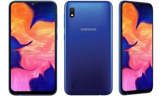 Smartphone Samsung Galaxy M10 32gb Dual Chip A 8.1 T 6,2 Az