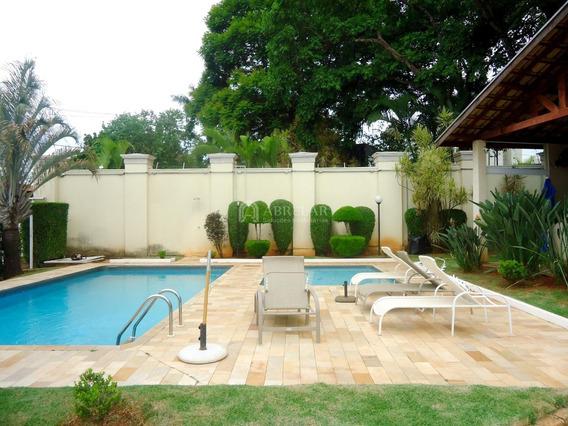 Casa À Venda Em Fazenda Santa Candida - Ca005394