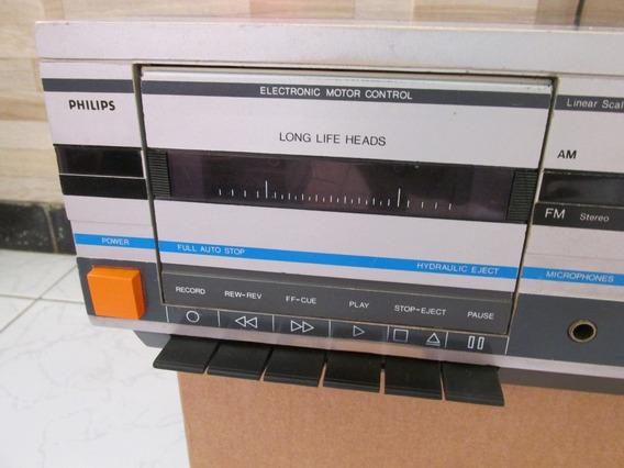 Correia Deck Ah840 Philips Frete Grátis