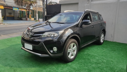 Toyota Rav4 2013 2.0 4x4 Aut. 5p