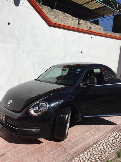 Volkswagen Beetle 2.5 Sportline Tiptronic At 2016