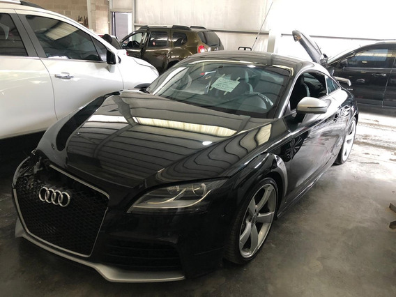 Audi Tt Rs 2.5 Tfsi 340cv 2013 Chocado Mrp