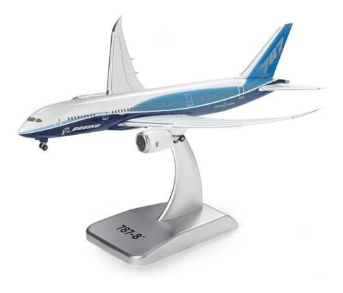 Imagen 1 de 2 de  Boeing 787-8 Dreamliner Escala 1/400