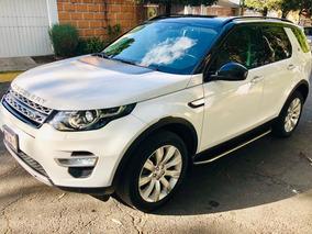 Land Rover Discovery Sport 2.0 Luxury Como Nueva