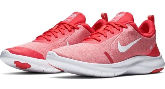 Tenis Nike Flex Experience Rn 8 Aj5908-800