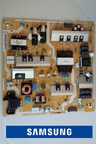 Placa Fonte Samsung Un49mu6100g