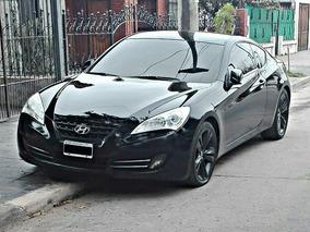 Hyundai Coupê 2011