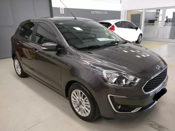 Plan 100% Financiado 25cts Pagas Ford Ka 1.5 0km 0% Interés