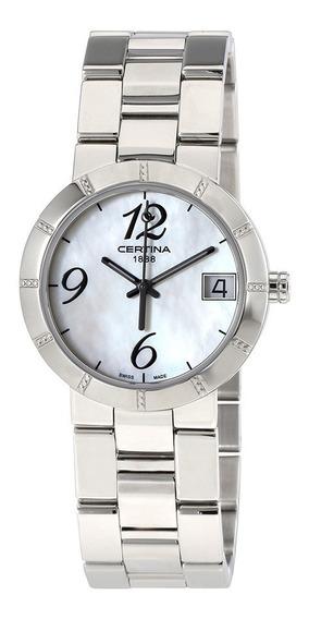 Relógio Certina - C009.210.11.112.00