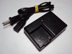 Carregador De Bateria Sony Modelo: Bc-csg - Original