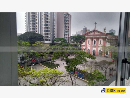 Sala Para Alugar, 21 M² Por R$ 480,00/mês - Centro - São Bernardo Do Campo/sp - Sa0079