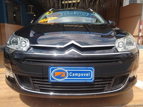 Citroën C5 Tourer Exclusive 2.0i 16v, Aaa7569