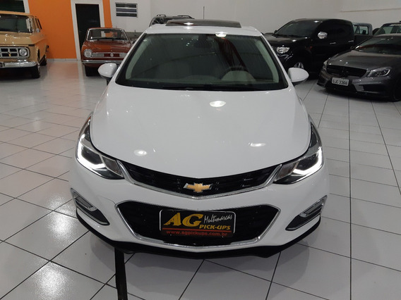 Crevrolet Cruze Sport Ltz Hatch 1.4 Turbo Top Teto 25000km