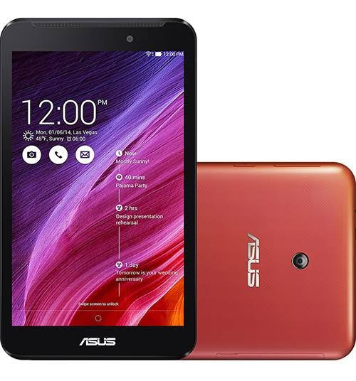 Asus Z Fonepad 7 8gb 3g Intel Tela 7 Promoção