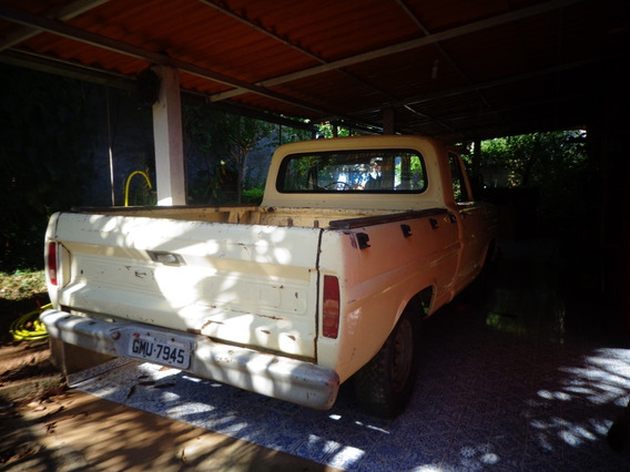 Ford F 100 1979