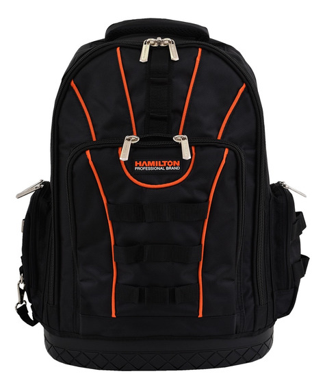 Mochila 28lts Base Rigida Hamilton Mr28