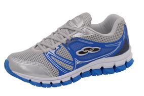 3a9e5e192d1 Novo Tênis Olympikus Running Style Conforto Lançamento