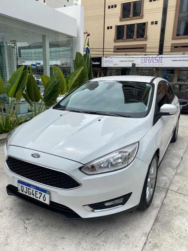 Imagem 1 de 12 de Ford Focus 2018 2.0 Se Plus Flex Powershift 5p