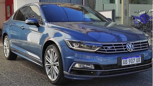 Volkswagen Passat R-line 2.0t Dgs Increible Auto