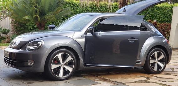 Volkswagen Fusca 2012