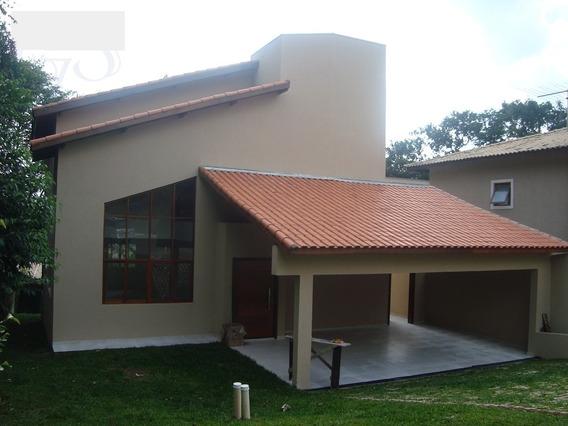 Casa Para Venda, 3 Dormitórios, Granja Viana - Cotia - 1278
