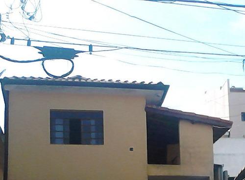 Pq Oratório - Terreno 8x30 - Comercial / Residêncial - 50058