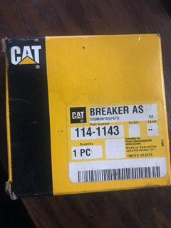 114-1143: Breaker As