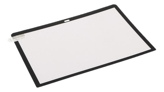 Protetor Tela Anti - Brilho Intenso Com Quadro Para Macbook