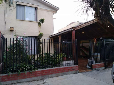 Casa En Maipu Cuatro Poniente// Silva Carvallo 3d 2b