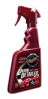 Spray Limpieza Carro Previene Remolinos Arañazos 32 Onzas