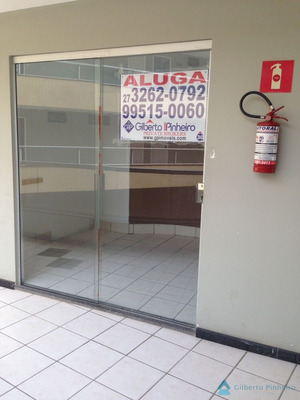 Sala Comercial Para Aluguel Anual Em Guarapari - 6038
