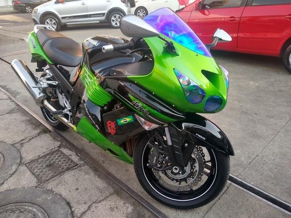 Kawasaki Zx 14