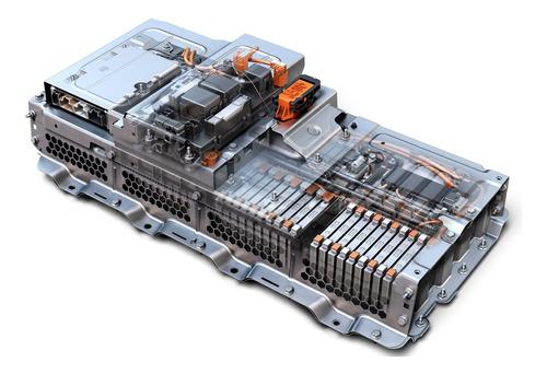 Bateria De Carro  Hybrido Reformas E Reparos- Prius -fusion