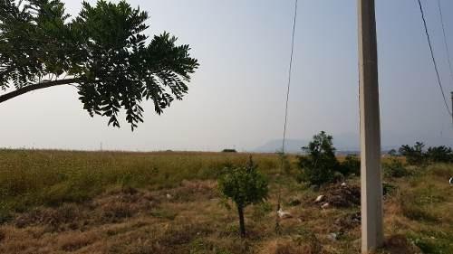 Terreno Bien Ubicado Ideal Para Desarrollo