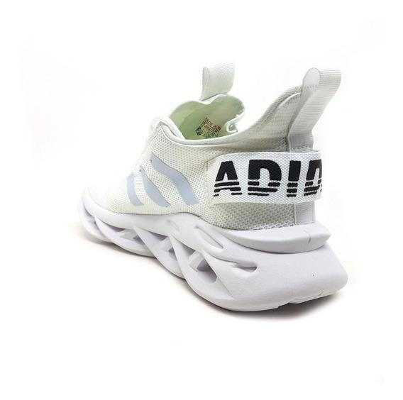 Tenis adidas Yeezy Salt 500