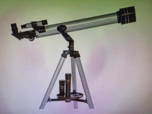 Telescopio Astronomico 675x 900mm Refrator Lente Barlow