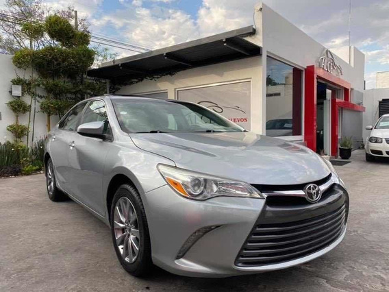 Toyota Camry 2.5 Xle Mt 2015