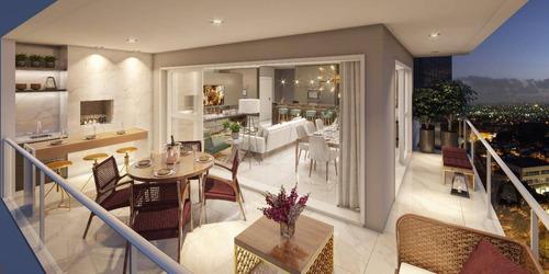 Imagem 1 de 24 de Apartamento À Venda, 150 M² Por R$ 1.074.589,00 - Morro Do Espelho - São Leopoldo/rs - Ap2971