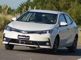 Toyota Corolla 1.8 Xei