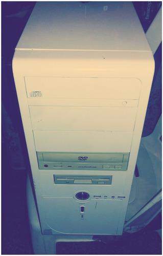 Imagen 1 de 3 de Pc Intel Pentium 4 Mega Windows Xp