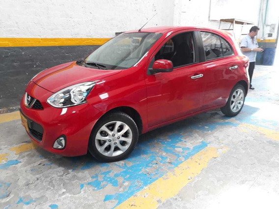 Nissan March Exclusive 2015 Full