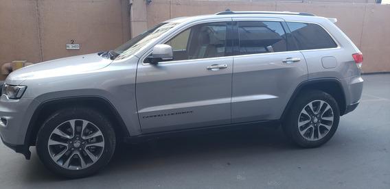 Grand Cherokee 3.0 Diesel Limited