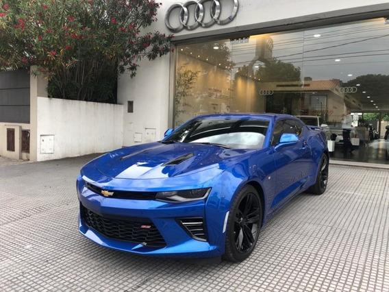 Chevrolet Camaro Ss 6.2 V8 2017 2900km Sport Cars Quilmes