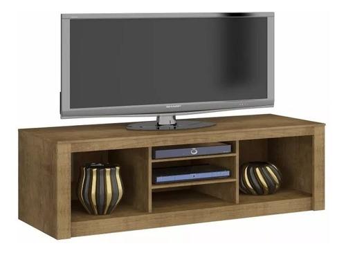 Rack Mesa Tv Lcd Dvd Hasta 55'' Mdp Living Modular LG