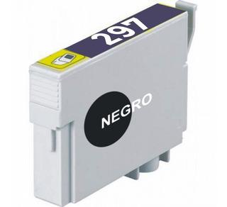 Cartuchos Alternativos 296 Para Epson Xp231 Xp431 X441