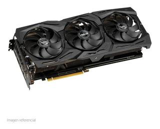 Tarjeta De Video Asus Nvidia Geforce Gtx1660 Ti Rog Strix 6