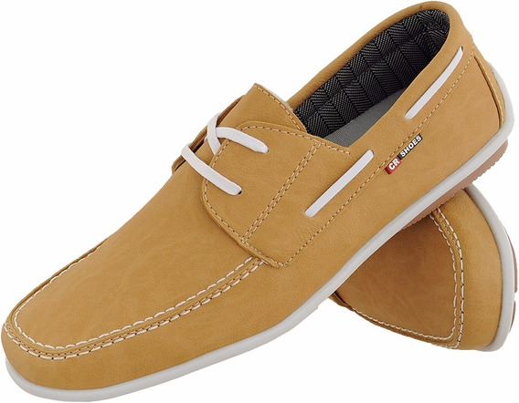 Mocassim Masculino Casual Cr Shoes 1500