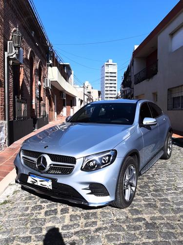 Imagen 1 de 15 de Mercedes-benz Clase Glc 2.0 Glc250 300 4matic Atomático 2018